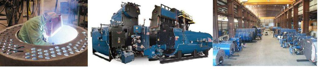 Hurst Boiler & Welding Co.