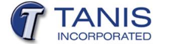Tanis Logo