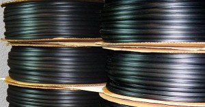Fairchild Industries Extruded Rubber