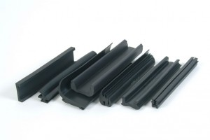 GSH Industries Extruded Rubber Trim