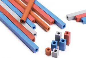 Timco Rubber Extruded Tubing