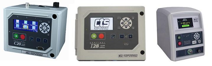 Cincinnati Test Systems, Inc. Product Photos