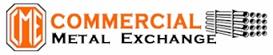 Commercial Metal Exchange Logo