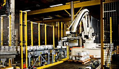Columbia Machine, Inc. Image
