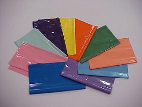 Custom Poly Packaging Image