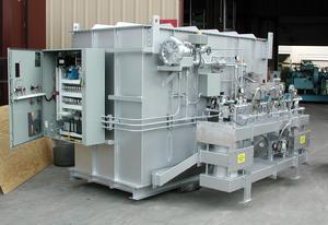Air Scrubbers Equipment