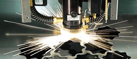 Laser Die Cutting Process