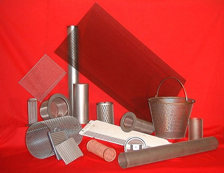 Welded Wire Mesh Commodities