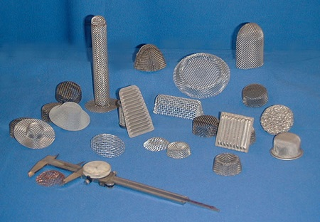 Tiny Welded Wire Mesh