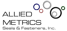 Allied Metrics Logo