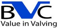 Butterfly Valves & Controls Inc. Logo