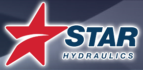 Star Hydraulics Logo