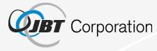 JBT Corporation Logo