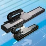Medium Linear Servo Actuator