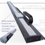 Linear Servo Actuator