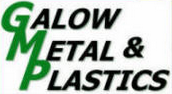 Galow Metal & Plastics, Inc. Logo
