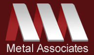 Metal Associates Logo