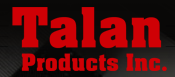 Talan Products, Inc. Logo