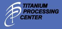 Titanium Processing Center Logo