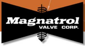 Magnatrol Valve Corp. Logo
