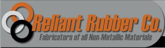 Reliant Rubber Company Logo