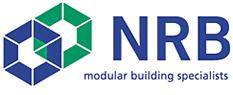 NRB Inc. Logo