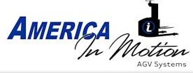 America in Motion Logo