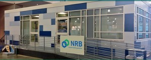 NRB Inc. Industrial Building