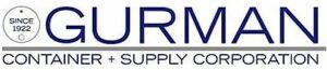 Gurman Container & Supply Corporation Logo