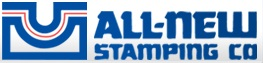 All-New Stamping Co. Logo