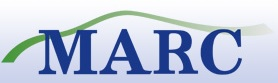 MARC, Inc Logo