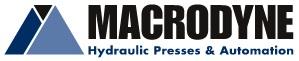 Macrodyne Hydraulic Presses & Automation Logo