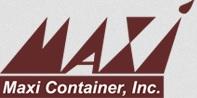 Maxi Container, Inc. Logo