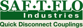 SAF-T-FLO Industries Logo