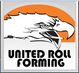 United Roll Forming Logo
