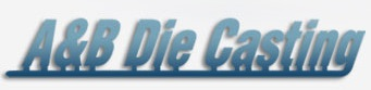 A&B Die Casting Logo