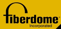 Fiberdome Inc. Logo