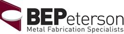 B.E. Peterson, Inc. Logo