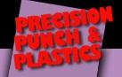Precision Punch & Plastics Logo