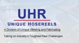 Unique Hosereels logo