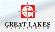 Great Lakes Engineering, Inc. Logo