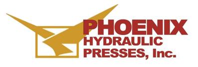 Phoenix Hydraulic Presses Logo