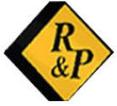 Rubber & Plastics Company Logo