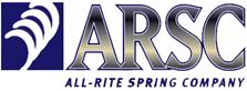 All-Rite Spring Company Logo