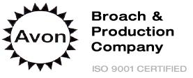 Avon Broach Logo