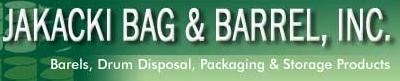 Jakacki Bag & Barrel, Inc. Logo