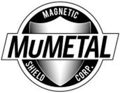 Magnetic Shield Corporation Logo