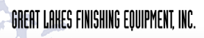 Great Lakes finishing Equipment, Inc. Logo