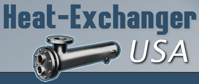 Heat-Exchanger USA Logo