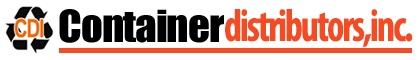 Container Distributors, Inc. Logo